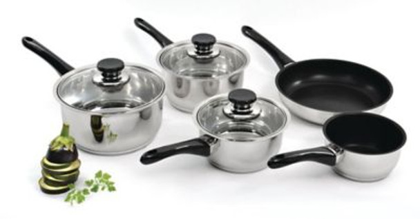 8-Piece Vision Cookware Set-3640695