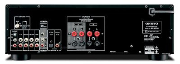 Stereo Receiver with Built-In Bluetooth-3684808