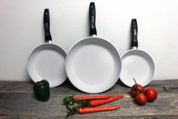 3-Piece Ceramic Cookware Set-3756835