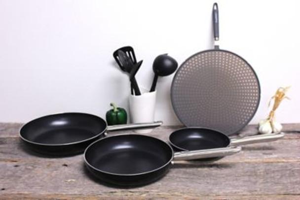 9-Piece Boreal Cookware and Tool Set-3756860
