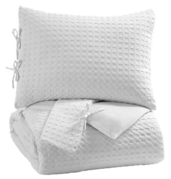 Queen Comforter Set-3784448