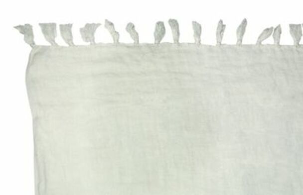 Lemmy Heavy Linen Throw-3784611