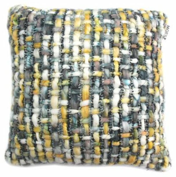 "Karley Feather Cushion - 20"" x 20""-3785073"