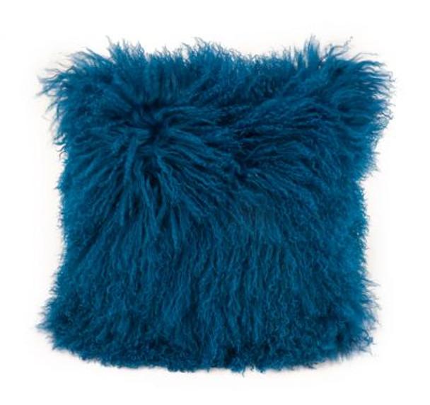 Lamb Fur Pillow-3785325