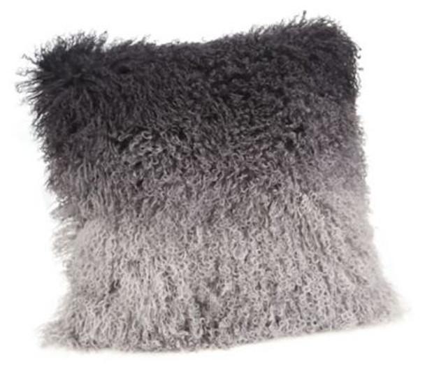 Lamb Fur Pillow-3785346