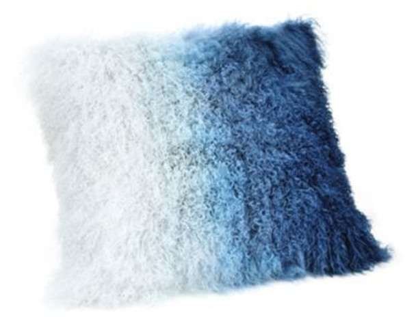 Lamb Fur Pillow-3785348