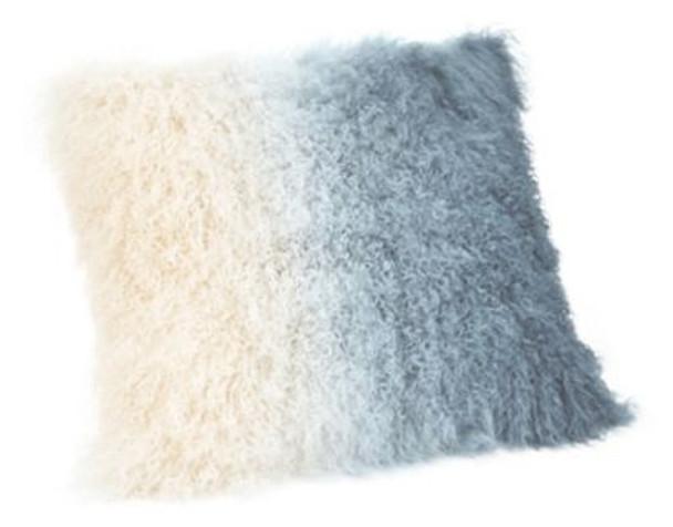 Lamb Fur Pillow-3785350
