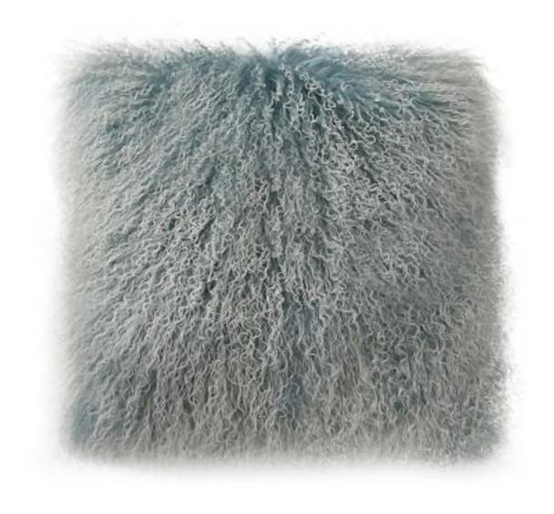 Lamb Fur Large Pillow-3785353