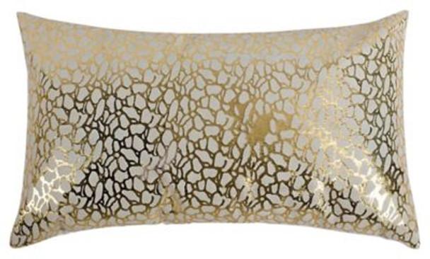 Daisy Rectangular Pillow-3785369