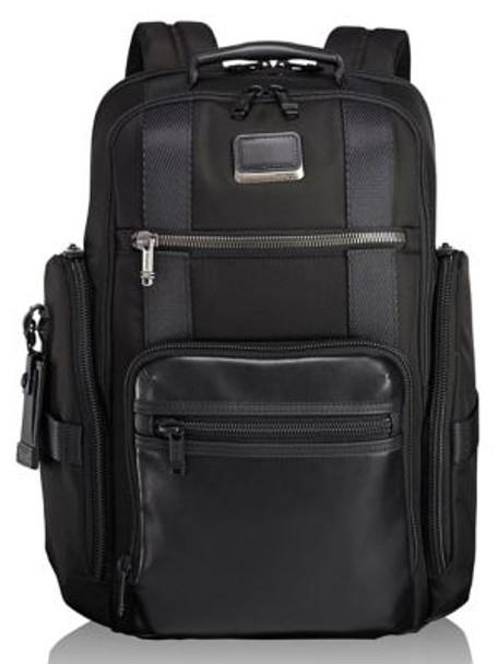 Bravo Sheppard Deluxe Briefpack-3785925