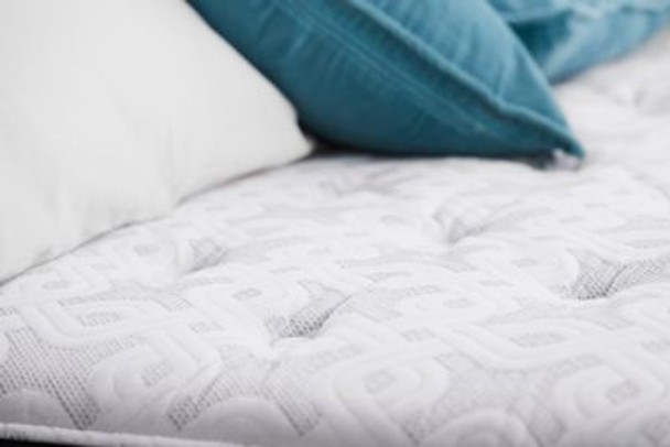 """Sealy Response Performance 11"""" Queen Firm Tight Top Mattress-3786304"""