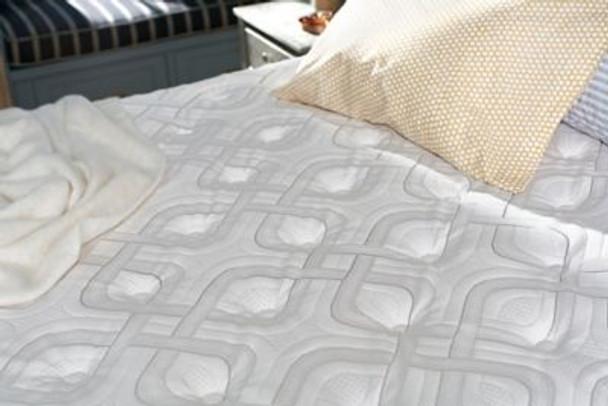"Sealy Response Premium 16"" Queen Cushion Firm Pillowtop Mattress-3786389"
