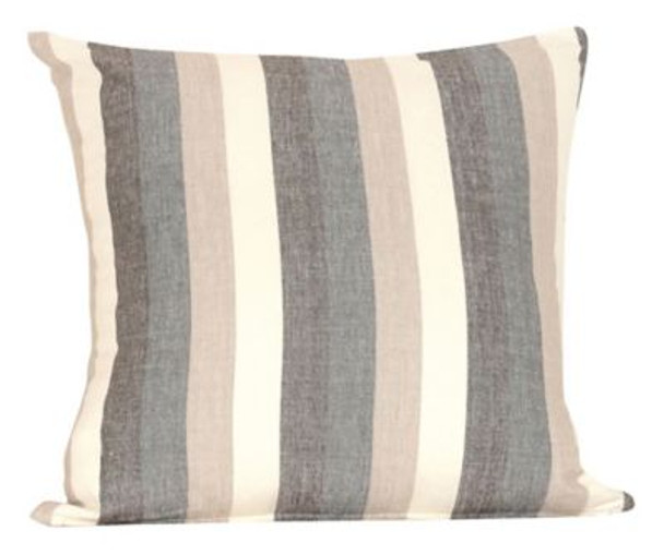 "Stripes 20""x20"" Pillow-3886710"