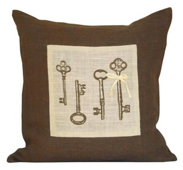 """Locksley 20""""x20"""" Pillow-3886719"""