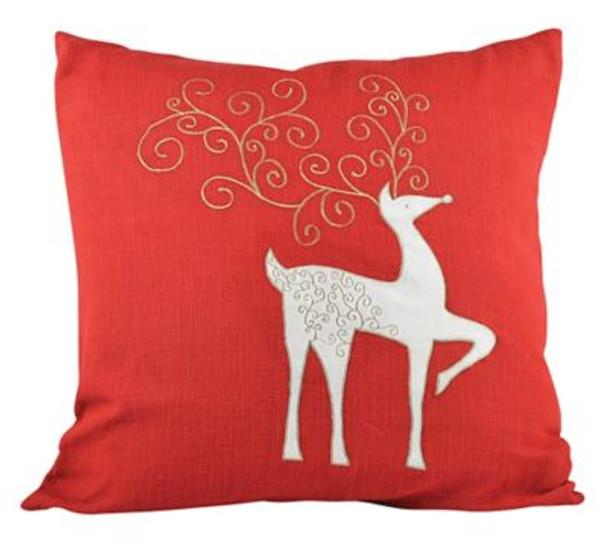 """Enchanted 20""""x20"""" Pillow-3886733"""