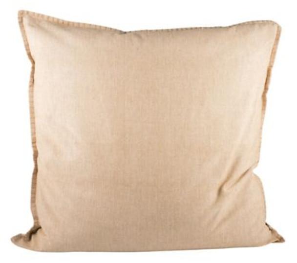 "Chambray 24""x24"" Pillow-3886735"