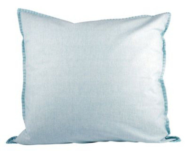 "Chambray 24""x24"" Pillow-3886736"
