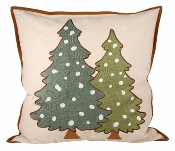 "Forester 20""x20"" Pillow-3886757"