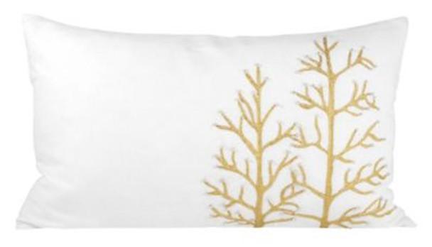 """Winter 20""""x12"""" Glitter Pillow-3886761"""