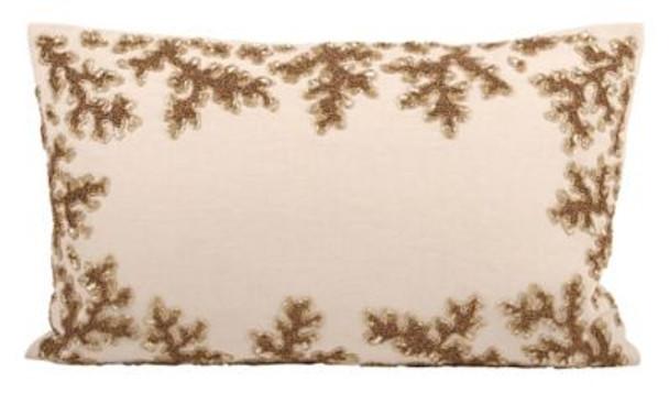"""Autumn 20""""x12"""" Shimmer Pillow-3886775"""