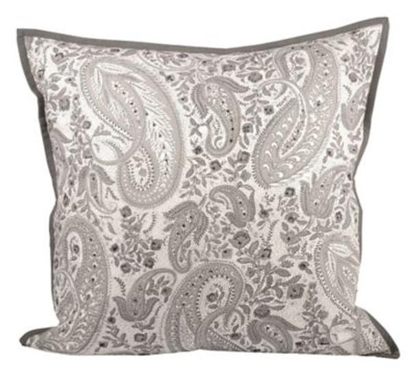 "Paisley 20""x20"" Pillow-3886776"