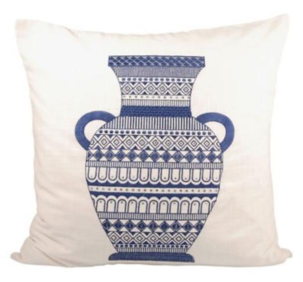 """Classique Vase 20""""x20"""" Pillow-3886782"""