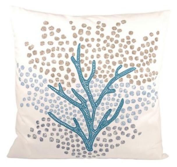 """Seascape 20""""x20"""" Pillow-3886789"""