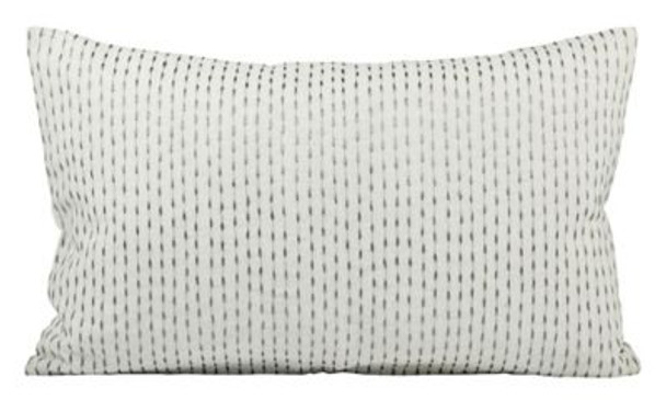 "Wainscot 20""x12"" Pillow-3886809"