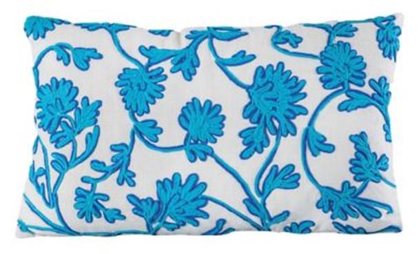 """Floretta 16""""x26"""" Pillow-3886841"""