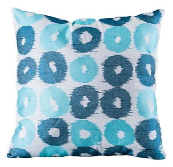 """Circlet 24""""x24"""" Pillow-3886842"""