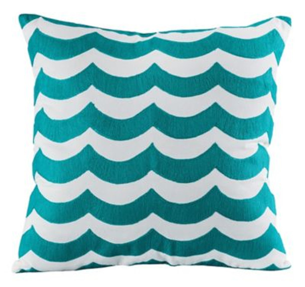 "Tides 20""x20"" Pillow-3886844"