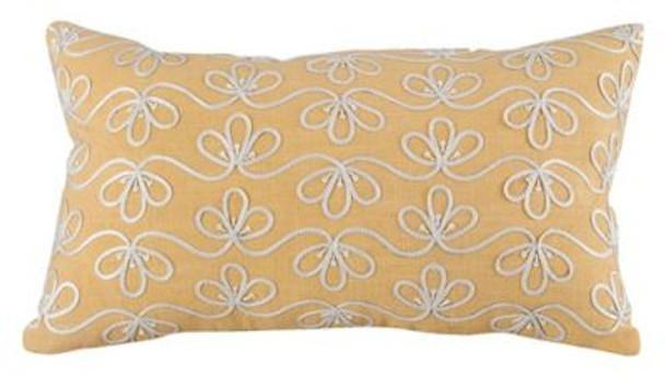 """Darlya 20""""x12"""" Pillow -3886859"""
