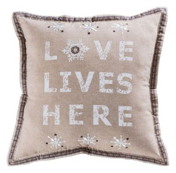 "Hearth 20""x20"" Pillow-3886871"