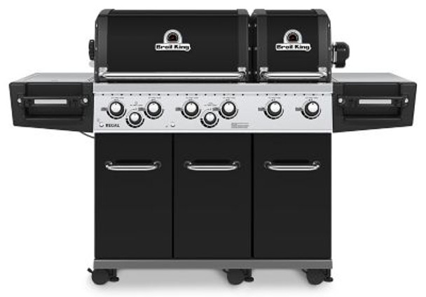 Regal XL Grill-Liquid Propane-3931065
