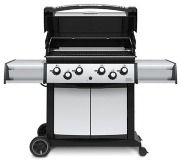 Sovereign XLS 90 Grill-Liquid Propane-3931077