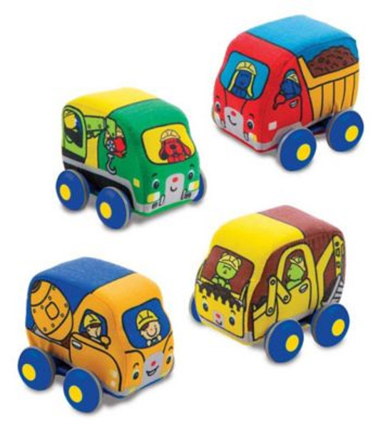 Pull-Back Construction Vehicles-3931222