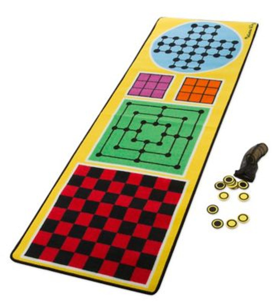 4-in-1 Game Rug-3931238