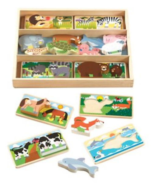 Animal Picture Boards-3931262