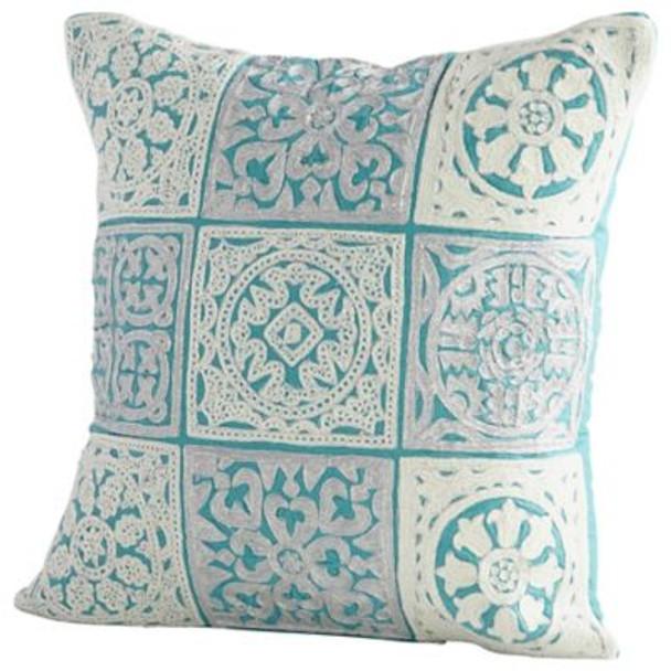 Turkish Tile Pillow-4020776