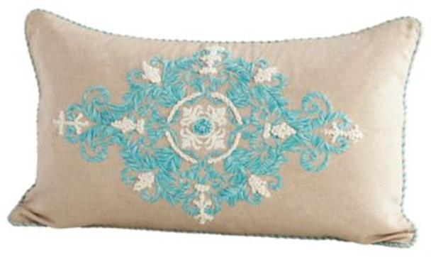 Damascus Pillow-4020786