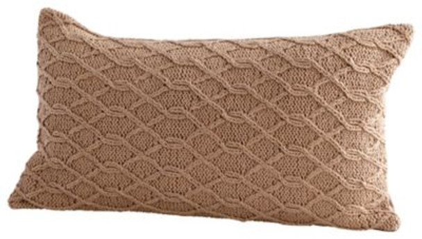 Cable Stone Pillow-4020811