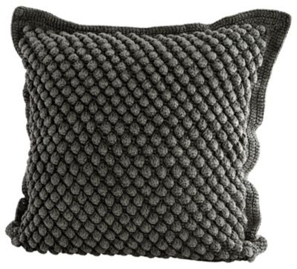 Bubble Knit Pillow-4020820