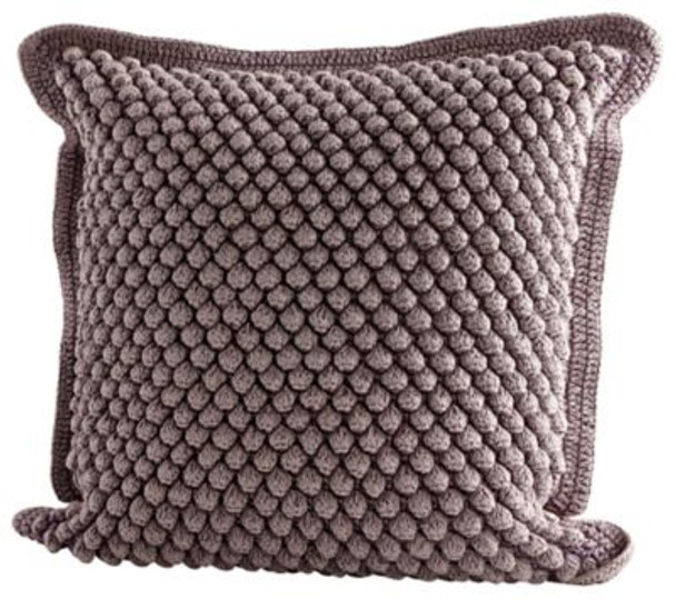 Bubble Knit Pillow-4020822