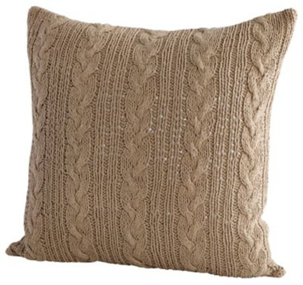 Crochet Pillow-4020829