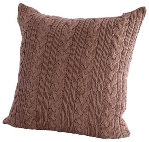 Crochet Pillow-4020830