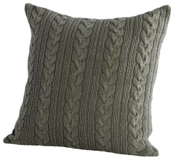 Crochet Pillow-4020831