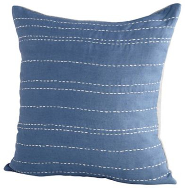Running Dots Pillow-4020841