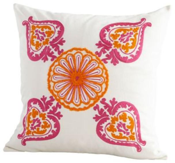Charlotte Floral Pillow-4020846