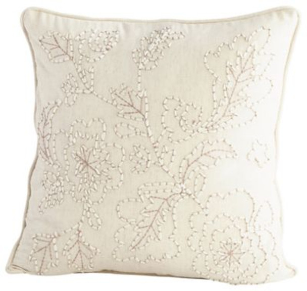Heirloom Garden Pillow-4020848