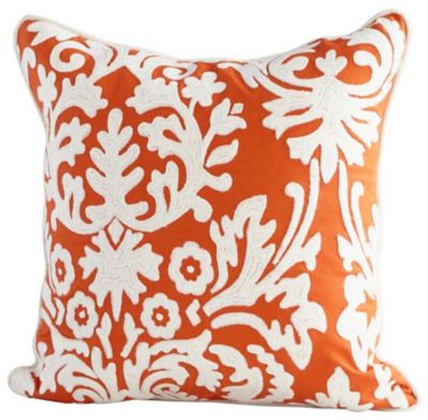 Nouveau Damask Pillow-4020866
